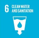 Sanitation and clean water for all SDG 6