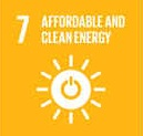 Clean affordable energy for all UN sustainability goal 7